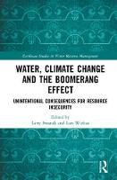 Water, Climate Change and the...