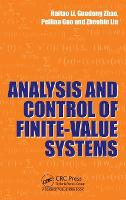 Analysis and Control of Finite-Value...