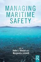 Managing Maritime Safety