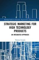 Strategic Marketing for High...