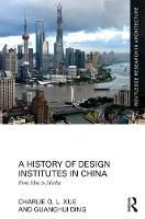 A History of Design Institutes in...