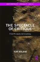 The Spectacle of Critique: From...