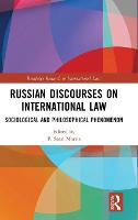 Russian Discourses on International...