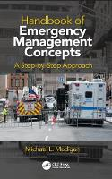 Handbook of Emergency Management...
