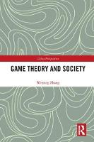 Game Theory and Society