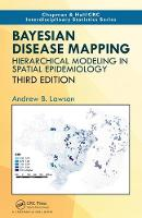 Bayesian Disease Mapping: ...