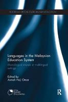 Languages in the Malaysian Education...