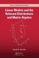 Linear Models and the Relevant...