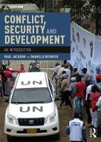 Conflict, Security and Development: ...