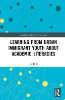 Learning from Urban Immigrant Youth...