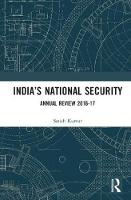 India's National Security: Annual...