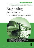 Beginning Analysis: On the Processes...