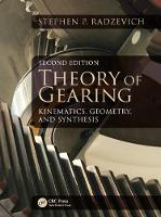 Theory of Gearing: Kinematics,...