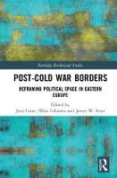 Post-Cold War Borders: Reframing...