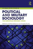 Political and Military Sociology: The...