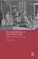 Sex Trafficking in Southeast Asia: A...