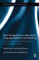 New Perspectives on Intercultural...