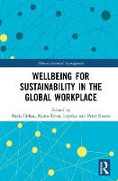 Wellbeing for Sustainability in the...