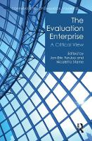 The Evaluation Enterprise: A Critical...
