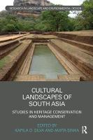 Cultural Landscapes of South Asia:...