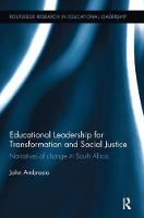 Educational Leadership for...