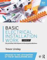 Basic Electrical Installation Work,...
