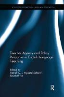 Teacher Agency and Policy Response in...