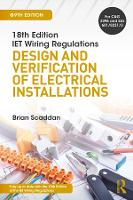 IET Wiring Regulations: Design and...