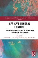 Africa's Mineral Fortune: The Science...
