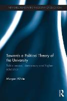 Towards a Political Theory of the...