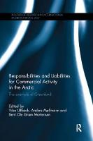 Responsibilities and Liabilities for...