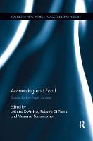 Accounting and Food: Some Italian...