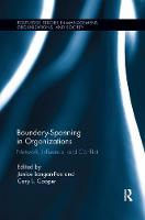 Boundary-Spanning in Organizations:...