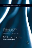 Ethics and Morality in Consumption:...