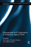 Management and Organization of...