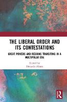 The Liberal Order and its...