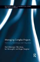 Managing Complex Projects: Networks,...