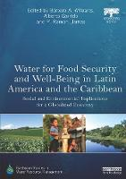 Water for Food Security and ...