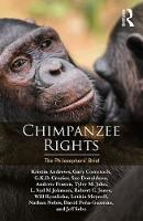 Chimpanzee Rights: The Philosophers'...