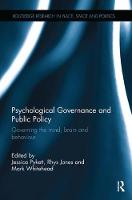 Psychological Governance and Public...