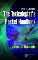 The Toxicologist's Pocket Handbook,...