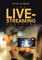 The Live-Streaming Handbook: How to...