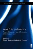 World Politics in Translation: Power,...