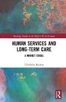 Human Services and Long-term Care: A...