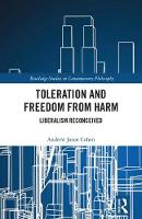 Toleration and Freedom from Harm:...