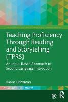 Teaching Proficiency Through Reading...