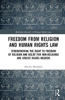 Freedom from Religion and Human ...