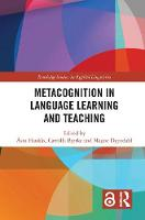 Metacognition in Language Learning ...