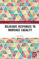 Religious Responses to Marriage Equality