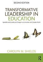 Transformative Leadership in...